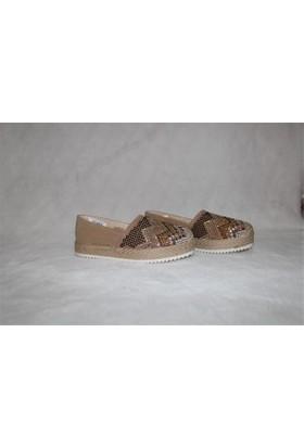 Shop and Shoes Bayan Ayakkabı 061-TRS
