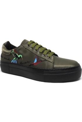 Shop and Shoes Bayan Ayakkabı 040-2900