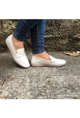 Shop and Shoes Bayan Ayakkabı 155-5200