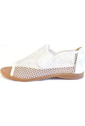 Shop and Shoes Bayan Ayakkabı 166-300
