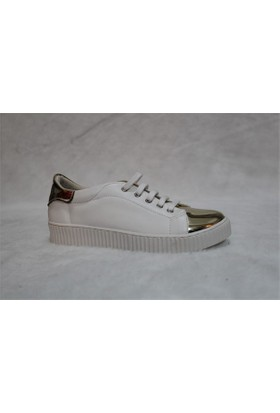 Shop and Shoes Bayan Ayakkabı 166-6171