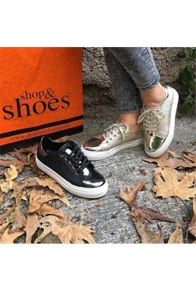 Shop and Shoes Bayan Ayakkabı 172-1101
