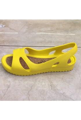 Shop and Shoes Bayan Sandalet 155-M1903