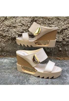 Shop and Shoes Bayan Terlik 015-6519