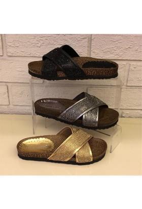 Shop and Shoes Bayan Terlik 062-090