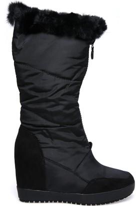 Annie Hall Bayan Çizme Siyah A1815611