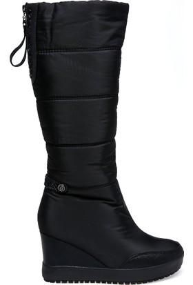 Annie Hall Bayan Çizme Siyah A1815900