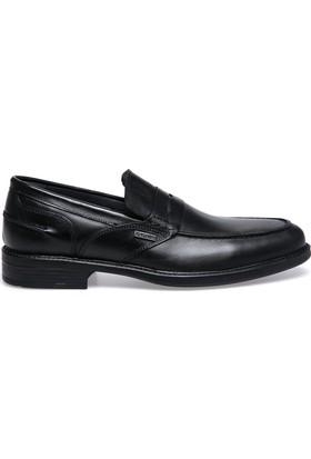 Mercedes Erkek Ayakkabı Siyah Myron
