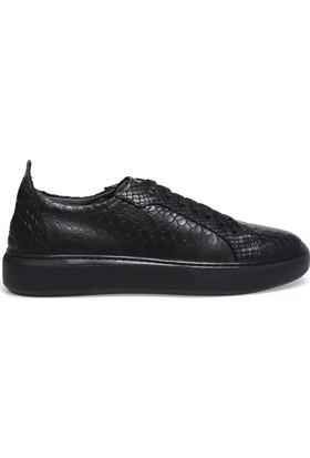 Shoe Style Erkek Ayakkabı Siyah 4632013