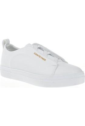 Carrano Erkek Ayakkabı Beyaz Y403