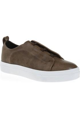 Carrano Erkek Ayakkabı Kahverengi Y403