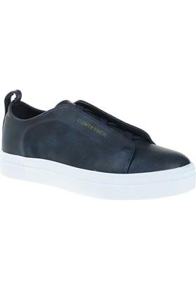 Carrano Erkek Ayakkabı Lacivert Y403