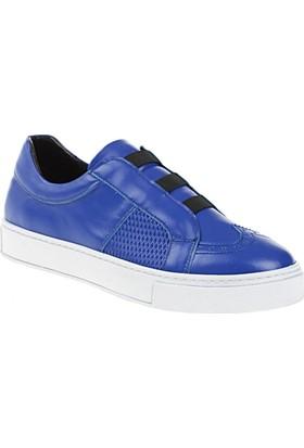 Carrano Erkek Ayakkabı Saks Y315115