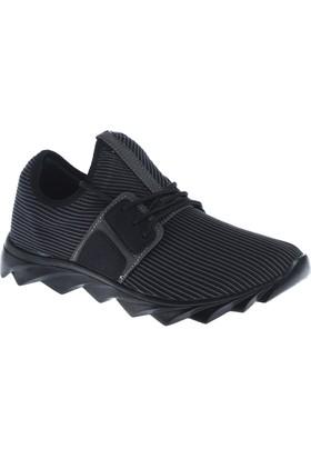 Carrano Erkek Ayakkabı Siyah T1038