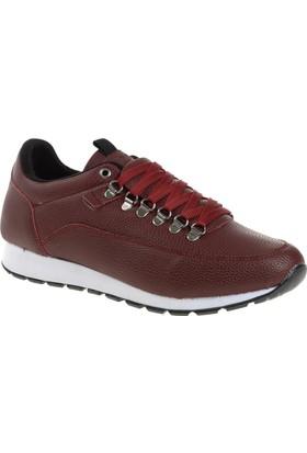 Carrano Erkek Ayakkabı Bordo C1810