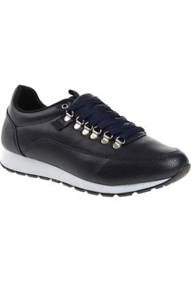 Carrano Erkek Ayakkabı Lacivert C1810