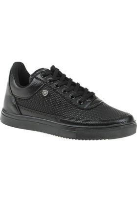 Carrano Erkek Ayakkabı Siyah S2023200