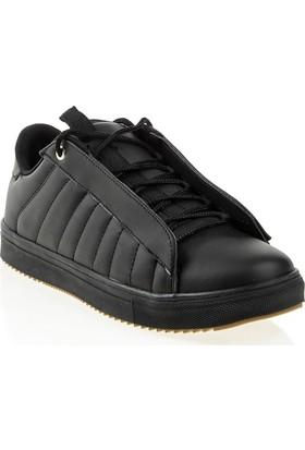 Carrano Erkek Ayakkabı Siyah T886