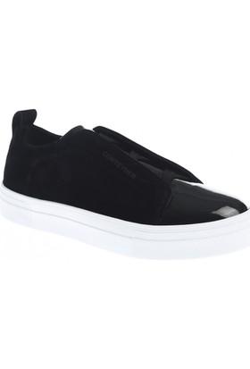 Carrano Erkek Ayakkabı Siyah Y403