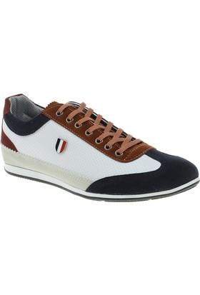 Carrano Erkek Ayakkabı Beyaz Y71135