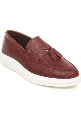 Carrano Erkek Ayakkabı Bordo C103131