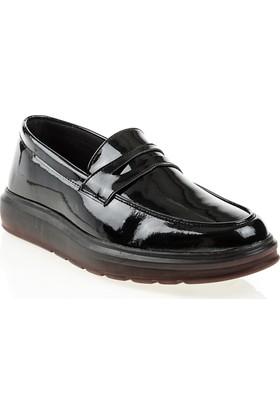 Carrano Erkek Ayakkabı Siyah C102202