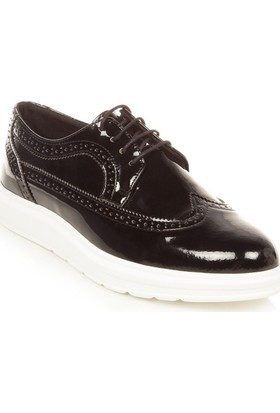 Carrano Erkek Ayakkabı Siyah C104101