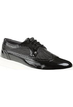 Carrano Erkek Ayakkabı Siyah C104107