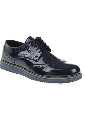 Carrano Erkek Ayakkabı Lacivert D670110