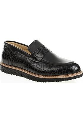 Carrano Erkek Ayakkabı Siyah S1701200