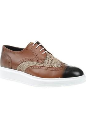 Carrano Erkek Ayakkabı Taba S210125