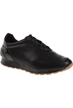Carrano Erkek Ayakkabı Siyah C1820