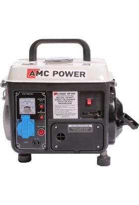Amcpower Benzinli Jeneratör Çanta Tipi Bt950