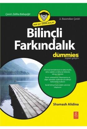 Bilinçli Farkındalık For Dummies- Mindfulness For Dummies
