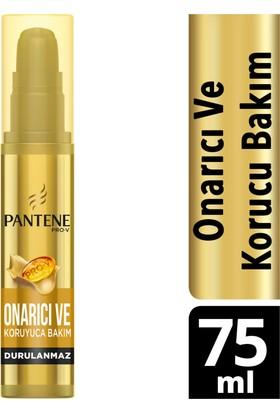 Pantene Saç Bakım Serumu Anında Kırık Saç Uçlarını Onarıcı 75 ml