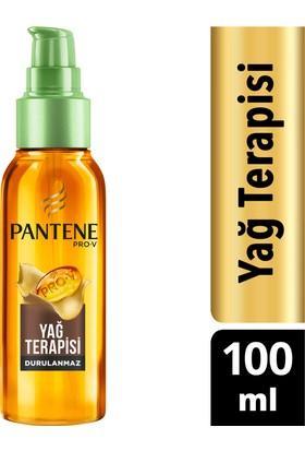 Pantene Doğal Sentez Saç Bakım Serumu Argan Yağlı Elixir 100 ml