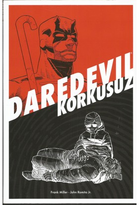 Daredevil / Korkusuz - Frank Miller