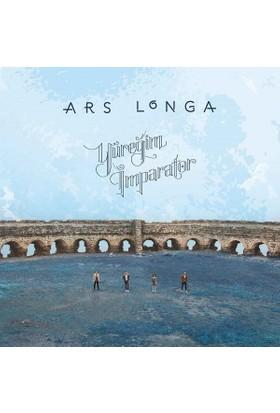 Ars Longa - Yüreğim İmparator PLAK