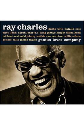Ray Charles – Genius Loves Company CD