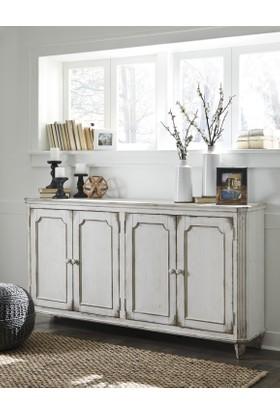 Ashley Furniture Mirimyn Konsol