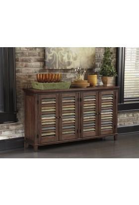 Ashley Furniture Mestler Konsol