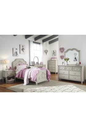 Ashley Furniture Abrielle Twın Yatak