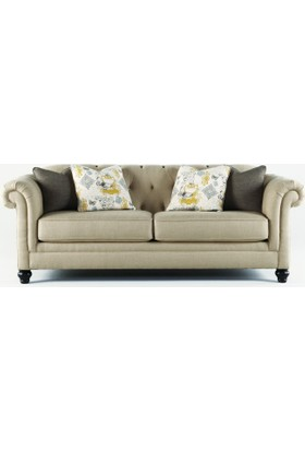 Ashley Furniture Hindell Park Üçlü Koltuk