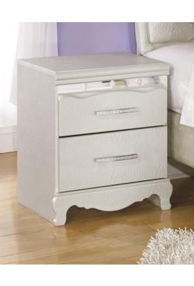Ashley Furniture Zarollina Komidin