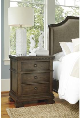Ashley Furniture Larrenton Komodin