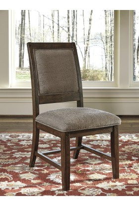 Ashley Furniture Windville Sandalye