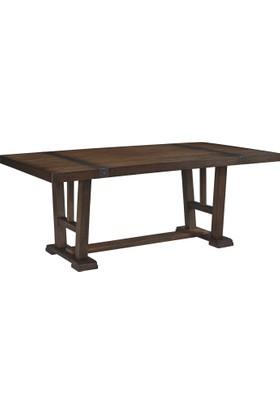 Ashley Furniture Zenfield Yemek Masası