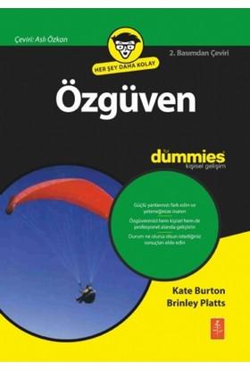 Özgüven For Dummies- Confi Dence For Dummies