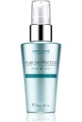 Oriflame True Perfection Anında Düzgünleştirici Serum 30 Ml