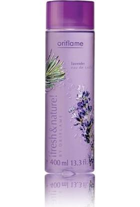 Oriflame Fresh & Nature Lavanta Kolonyası 400 Ml